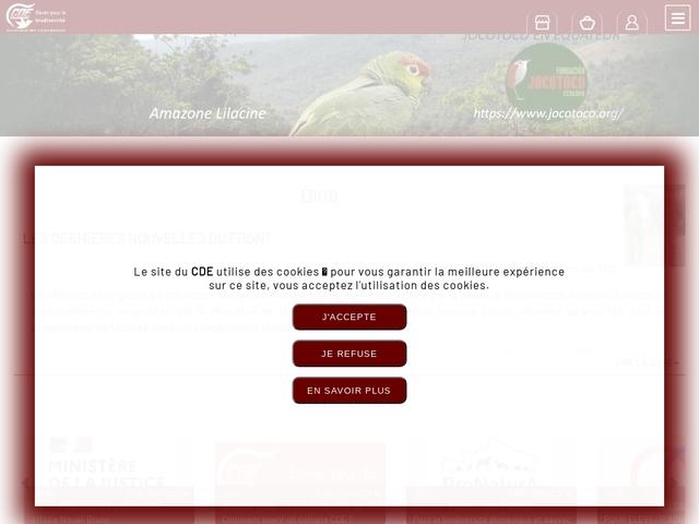 Club des Eleveurs d'Oiseaux Exotiques (CDE)