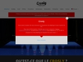 Crosly: Bowling