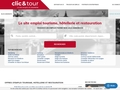 Emploi Tourisme, Hôtellerie et Restauration | Tour Hebdo