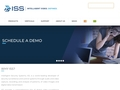 ISS SecurOS - ISS | Intelligent Security Systems