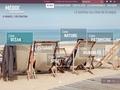 Accueil - Union Touristique du médoc - 6 mondes, 1 destination
