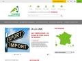 Le site offciel des Chambres d'Agriculture (CA) en France
