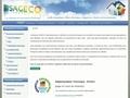 Sageco - maîtrise en économie d'énergie - Côte d'Or, Bourgogne