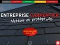 Entretien toiture Rennes 35