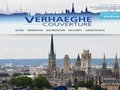 Verhaeghe Couverture 76 Seine-Maritime