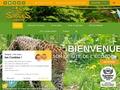 Zoo des Sables d'Olonne, Ecozoo, Zoo Vendée 85 écologique, animaux