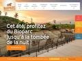 Bioparc - Zoo de Doué la Fontaine | Accueil