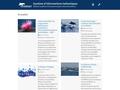 IFREMER - SIH - Systèmes d'Informations Halieutiques