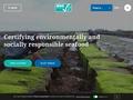 A.S.C. - Aquaculture Stewardship Council