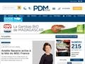 Seafood mag. Produits De la Mer