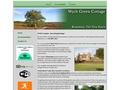 Wych Green Cottage - Bramshaw - Lyndhurst - Hampshire.