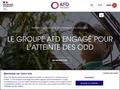 Accueil  -  Agence Française de Développement (AFD)