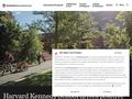 Harvard Kennedy School -               Center for International Development