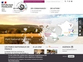 Parcs Nationaux de France site officiel