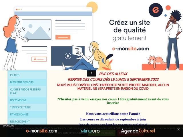 gymloisirs - Gym loisirs Hirel