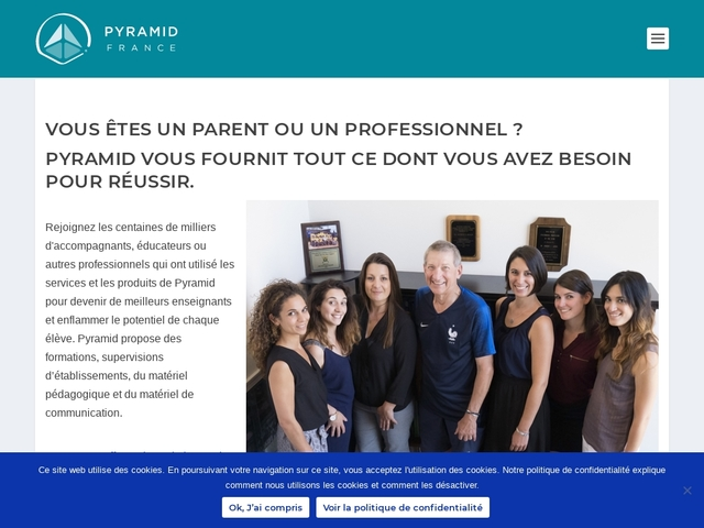 PECS France