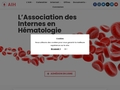 Association des Internes en Hématologie