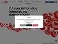 Association des Internes en Hématologie