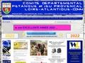 Comité départemental de Loire-Atlantique :