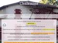 33 - Ecole de musique de Chalemine