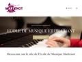 35 - École de musique Martenot - Rennes