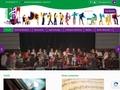 44 - Ecole de musique de Couëron
