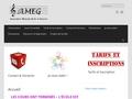 Association Musicale Erdre et Gesvres (AMEG) de La Chapelle-sur-Erdre
