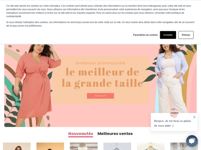 eFashion-Paris, le 1er centre commercial de grossistes en ligne