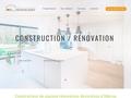 Entreprise de construction de maisons individuelles Renaud et Duby 01
