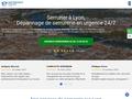 Art Protect System 69 Rhône