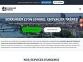 Chevalier Frere