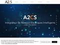 A2CS électricité : electricien 95 Val-d'Oise
