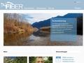 Bureau suisse de conseil pour la pêche