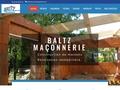 BALTZ  Maçonnerie & Fils - N°33