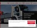 Utilitaires et camions neufs et occa.. - Renault Trucks