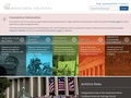 National Archives: Timeline of Civil Rights Litigation