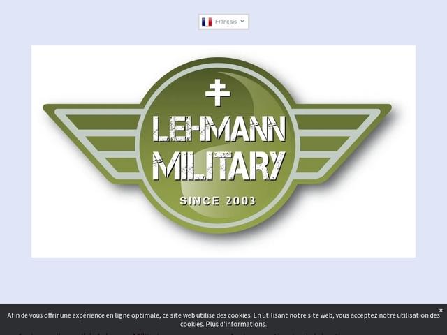 Lehmann Military