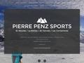 Du télémark à Saint Gervais Mont Blanc