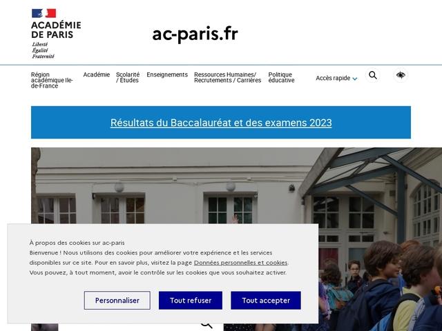 Lycée Hélène Boucher (Paris, 20 ème arrondissement)