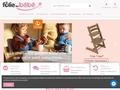 La Folie du Bébé - Boutique en ligne d'articles de puériculture