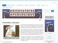 observatoire mycologique