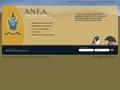 Association Nationale des Fauconniers et Autoursiers Français