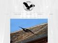 Natur'Ailes - Effarouchement par la fauconnerie.