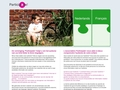 Participate Autisme Belgique