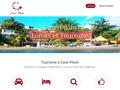 Tourisme et location de vacances à Case-Pilote - Martinique