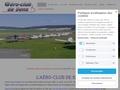 Aéroclub Pont / Yonne à Sens - Aéroclub de Sens