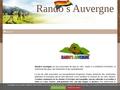 Rando's Auvergne