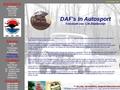 RALLY DAF - Daf's in autosport