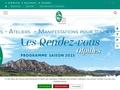 Parc naturel des Alpilles Bouches du Rhône 13