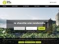 Site officiel randonnée et loisirs nature en Eure-et-Loir